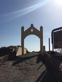 Camino de Virgen Tenerife