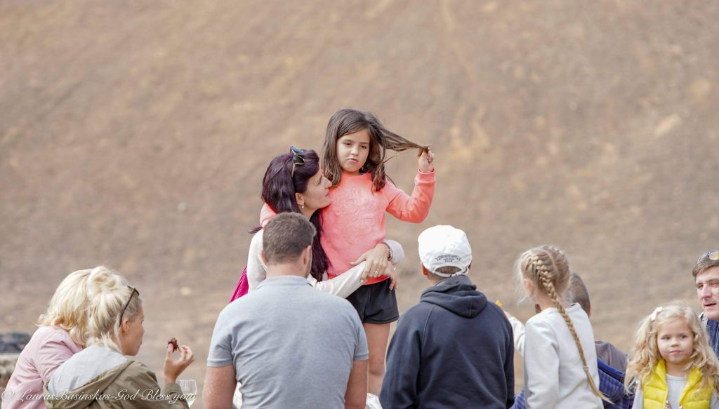 Šv. Velykos kalnuose Lietuviu bendruomene Tenerifėje 2019  Casa Litunana Tenerife Lauras Basinskas