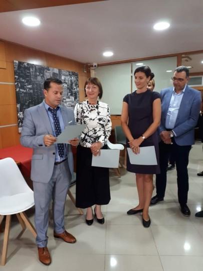 Tenerifėje atidarytas Lietuvos garbės konsulatas (3)