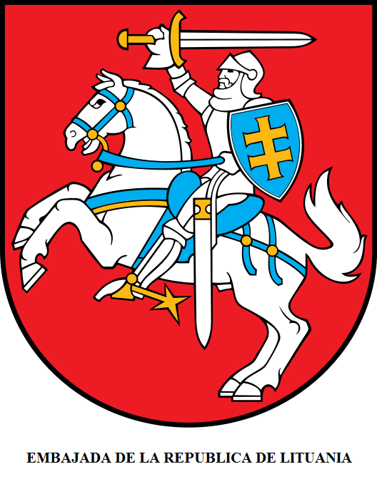 Embajada de la Republica de Lituania