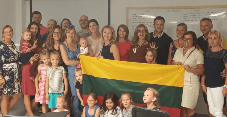 ietuviu bendruomene Tenerifeje Bendruomenes metinis susirinkimas 2019 birželis 1200x620
