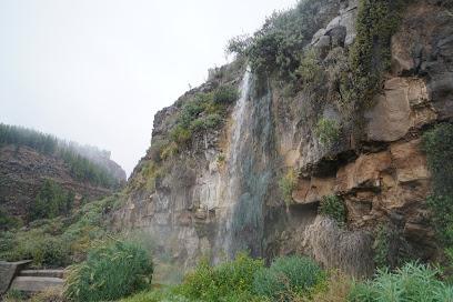 Žygiai, Chindia tarpekliu prie krioklio, lankytinos vietos