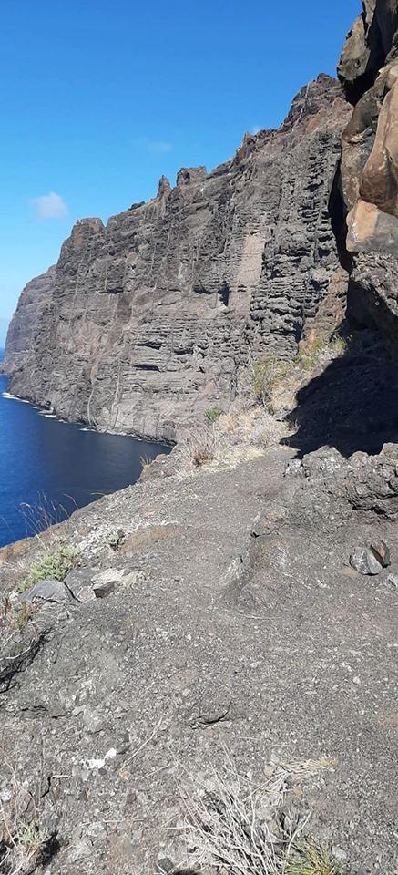 Žygis, Gigantės uolos, lietuviu bendruomenė Tenerifėje, Renginiai