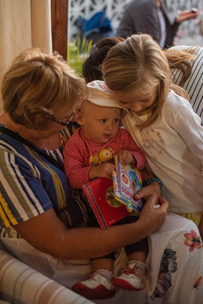 Knygų namai Tenerifėjė, Knygų namų Terasa, Atidarymas, biblioteka, lietuvių bendruomenė Tenerifėje