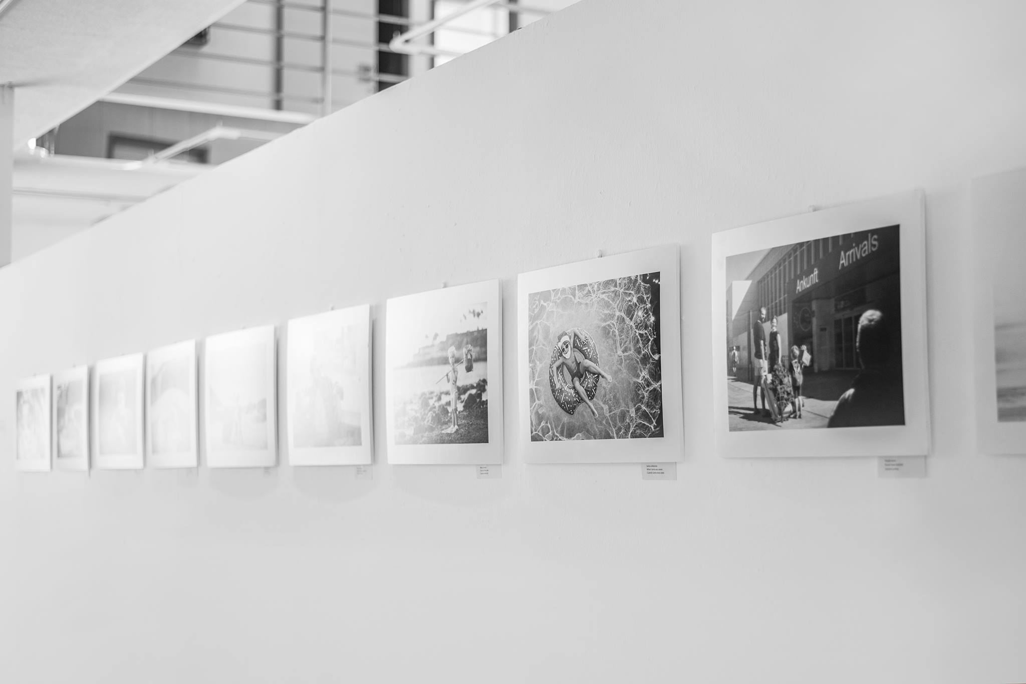 """Foto paroda – """"Gruodis +25C"""" Renginiai Tenerifėje Silva Žebrauskaitė-Riazanova"""