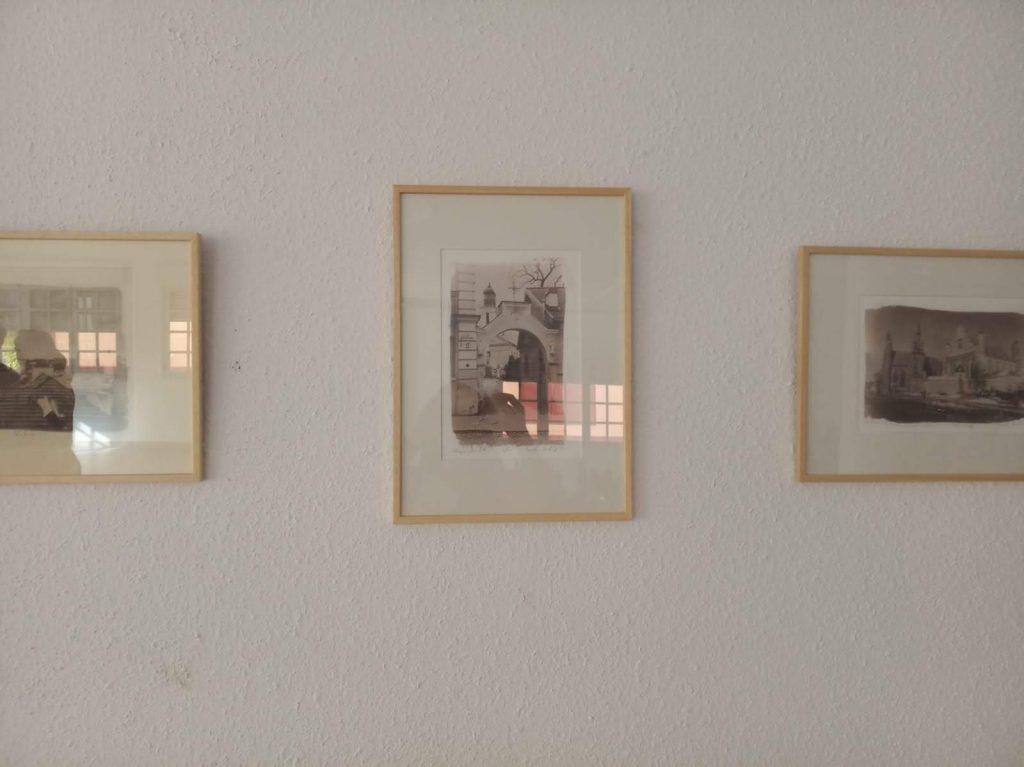"""Sauliaus Paukščio fotografijų paroda """"Vilniaus vaizdai"""" Renginiai Tenerifeje Lietuvių bendruomenė Tenerifėje"""