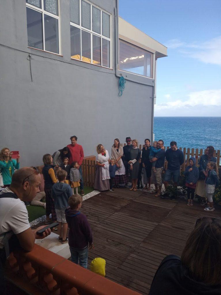 Vasario 16-ąją švęskime kartu 2019 Lietuvių bendruomenė tenerifėje renginiai Tenerifėje