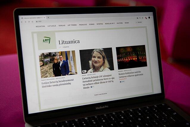 Būkime Lietuvos ambasadoriai! | LRT LITUANICA