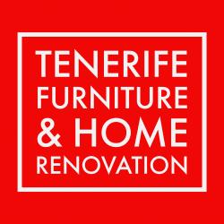 Individualių baldų gamyba, renovacija, būsto įrengimo darbai – Tenerife Furniture & Home Renovation