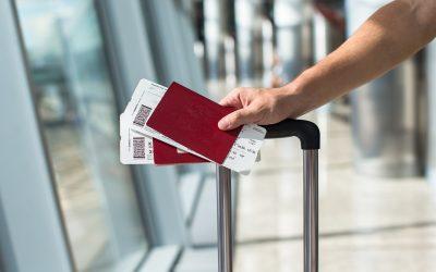 Jeigu kelionės metu praradote pasą ar asmens tapatybės kortelę