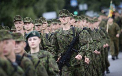 Privalomosios karinės tarnybos atlikimo Lietuvoje užsienio lietuviams